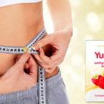 Шипучий гель yummyfit для похудения
